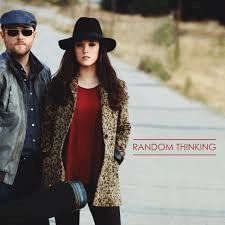 random thinking promo 1