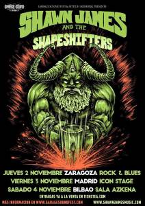 CARTEL-SHAWN-JAMES-and-The-Shapeshifters