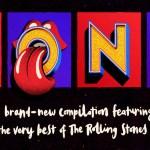 THE ROLLING STONES ANUNCIAN NUEVO DISCO