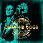 DIAMOND DOGS: NUEVO DISCO Y GIRA POR ESPAÑA