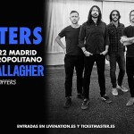 FOO FIGHTERS EN MADRID