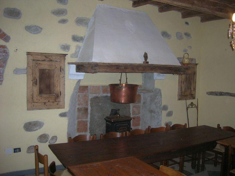 Agriturismo Borgogno
