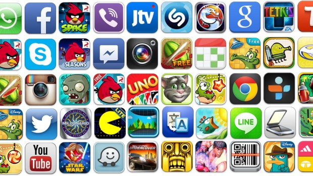 las mejores apps gratis iPhone