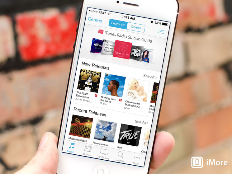 descargar musica gratis iphone online