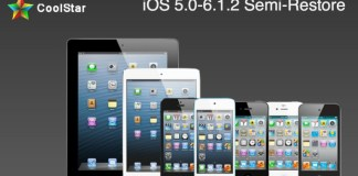 SemiRestore para iPhone, iPad y iPod Touch