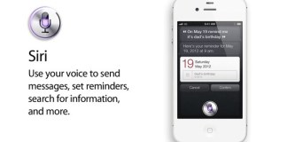 Cómo instalar Siri en iOS 6.1.2 para iPhone 4, 3GS, iPod 4, iPad 2