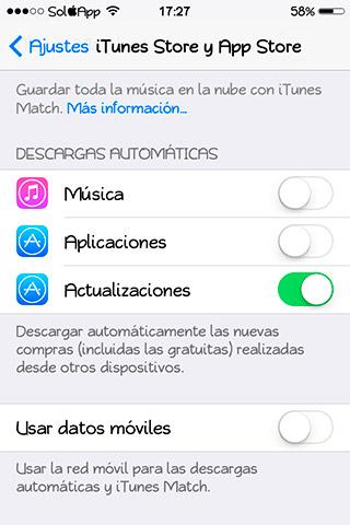 5 apps para controlar el consumo de datos en tu iPhone