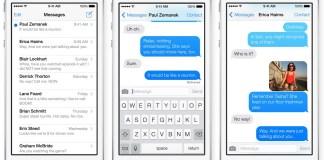 Cómo evitar recibir mensajes de iMessage de gente que no tenemos en los contactos