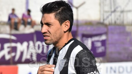 """SPORTIVO DESAMPARADOS (SAN JUAN): """"Me encontré con un club humilde y  ordenado"""""""