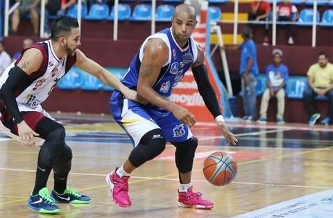 José Vargas (Foto: FIBA Américas)