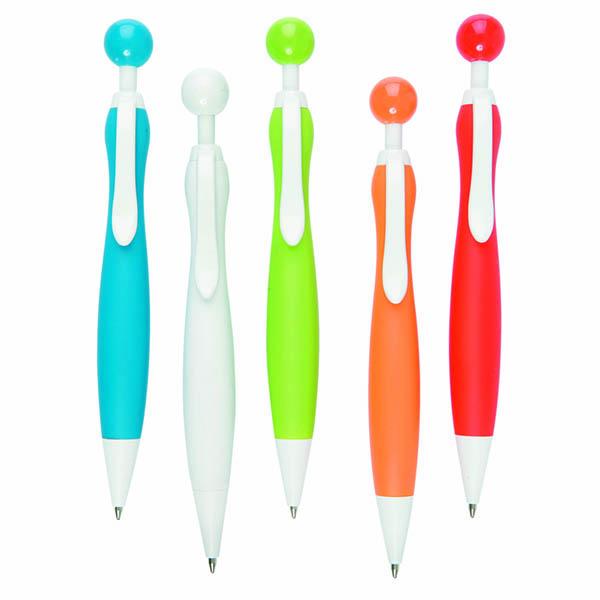 Bolígrafos empresa Bola