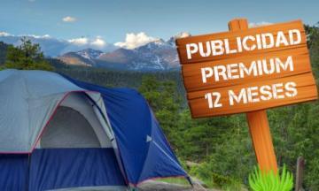 Publicidad Premium por 12 meses