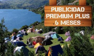 Publicidad Premium Plus por 6 meses