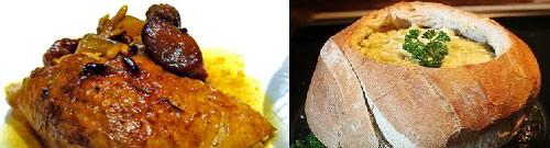 Gastronomía-Andorra