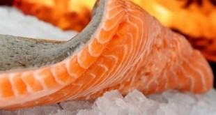 Receta pescado en salsa de verduras