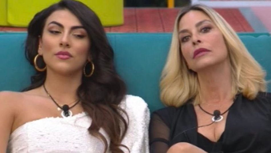 Giulia-Salemi-Stefania-Orlando-GF-Vip