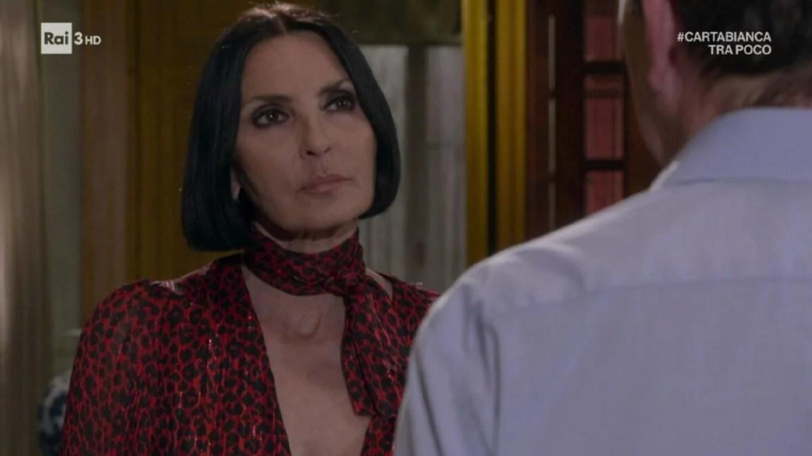 Marina Giordano the return