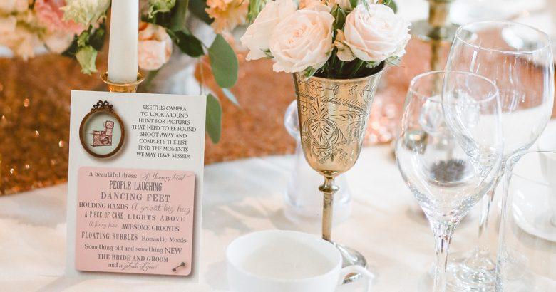 facebook-wedding-menu