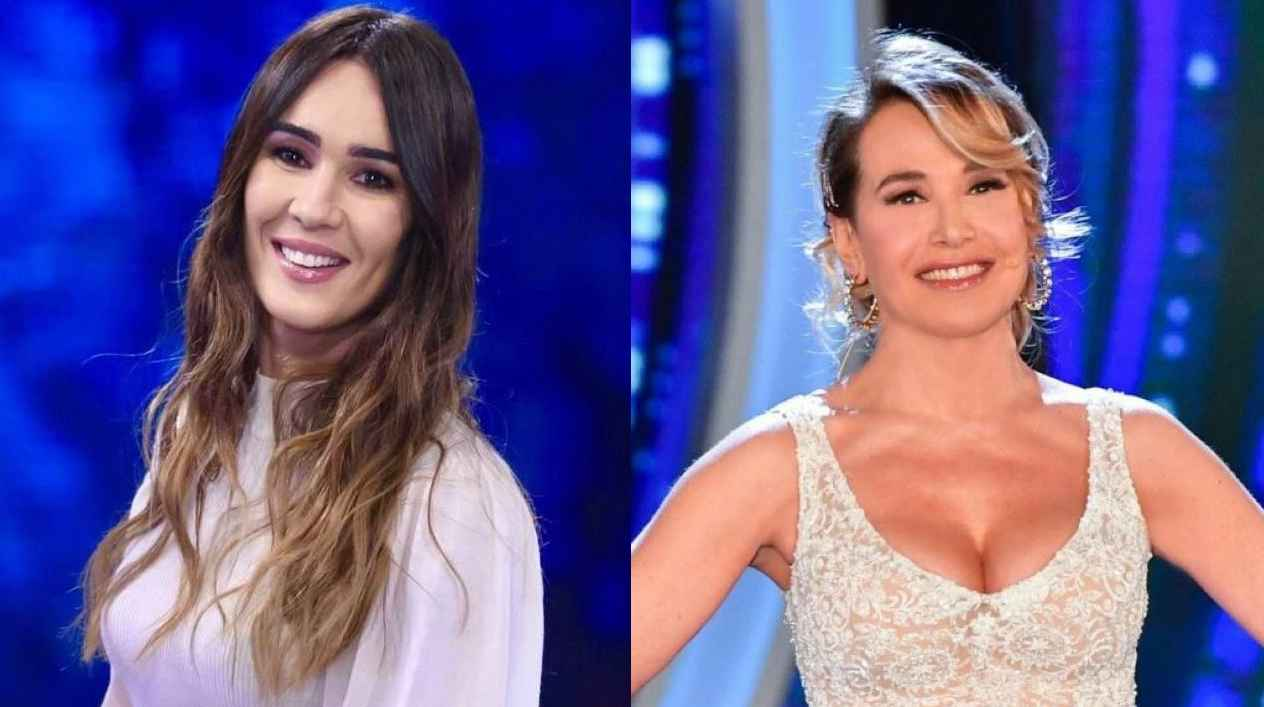 Silvia-Toffanin-Barbara-DUrso-Solonotizie24.it-