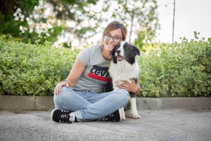 Adiestrador Canino en Positivo