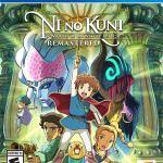 Ni No Kuni remastered