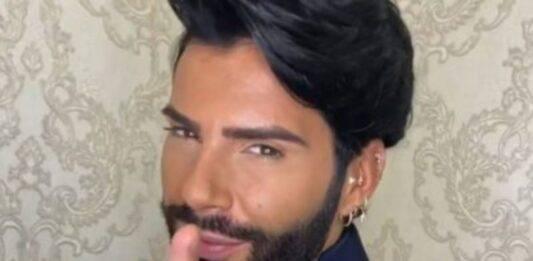 Federico Fashion style ha riportato sul suo profilo instagram un incredibile annuncio a sorpresa: succederà a breve, colpo di scena!