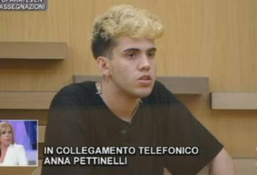 """Amici 20, Anna Pettinelli non ci sta: """"Che c**** stai dicendo?"""", scintille con Aka7even"""