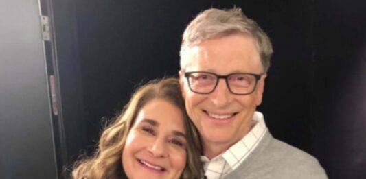 bill gates melinda lasciati 27 anni matrimonio