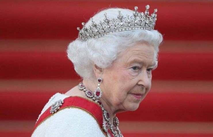royal family segreto