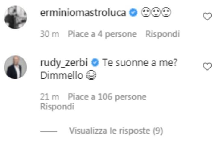 Arisa Rudy commento