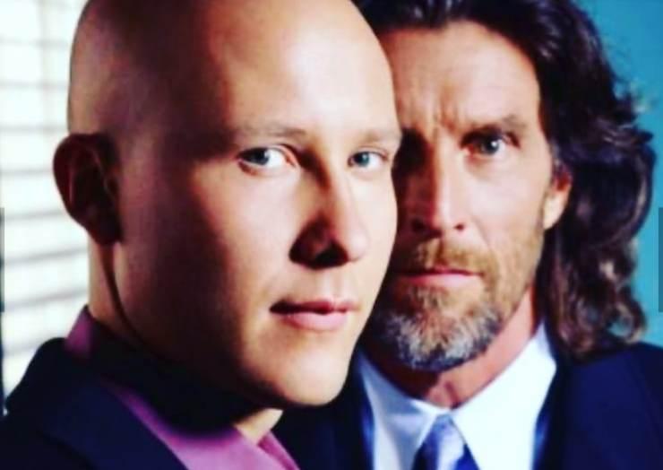 Smallville Lex