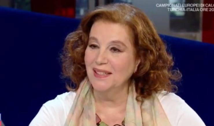 Stefania Sandrelli Gino Paoli