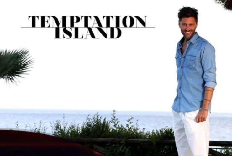 Temptation Island 2021