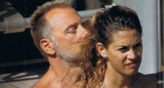 Melissa Satta  fidanzata con Gianluca Vacchi parola di