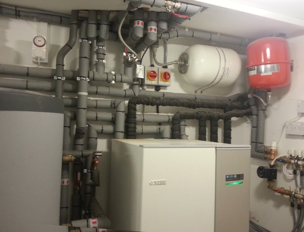 medium resolution of ground source heat pumps ground heat pump installer solo heating installations
