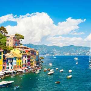 פורטופינו | סולו איטליה