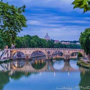 רומא חיים