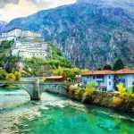 עמק אאוסטה: אל האלפים של איטליה