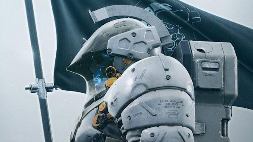 A Hideo Kojima le gustaría crear una pelicula