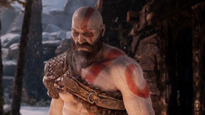 God-of-War-2018-Reseña-PS4-kratos-comienzo-de-la-campaña