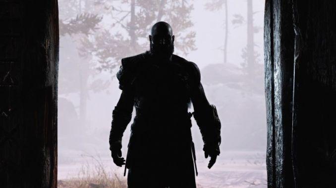 God-of-War-2018-Reseña-PS4-escena-kratos-comeback