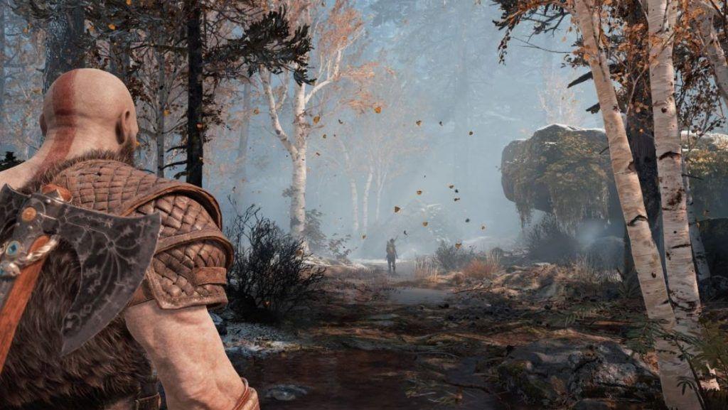 God-of-War-2018-Reseña-PS4-diseño-de-arte-escenarios