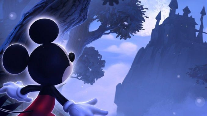 Reseña de Castle of Illusion: Starring Mickey Mouse Remake