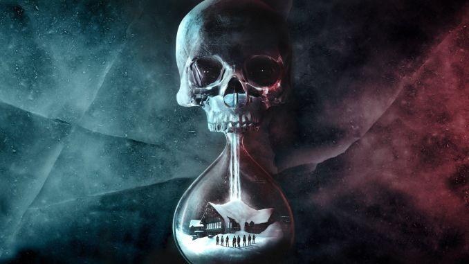 Until Dawn reseña análisis sin spoilers