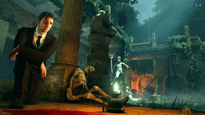 sherlock holmes crimes and punishments gog oferta videojuego gratis
