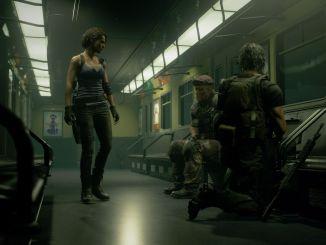 Tráiler, capturas, noticias de Resident Evil 3 Remake