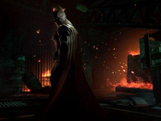 Tráiler, capturas, noticias de nuevo juego de Batman Warner Bros Montreal