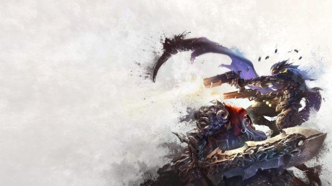 Tráiler, capturas, noticias, novedades, reseña de Darksiders Genesis PS4, Xbox One, PC