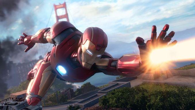 Marvels-Avengers-screenshots-iron-man-reseña-PS4-PC-XboxOne-23