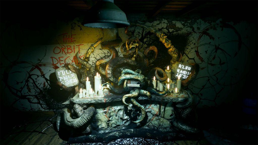 Tráiler, capturas, noticias, reseña de Moons of Madness PS4, Xbox One, PC